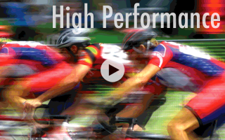 High Performance Collection