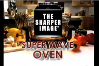 Super Wave Oven